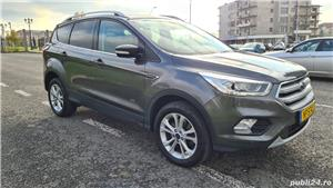 Ford Kuga  4x4 180 cp Titanium - imagine 1