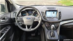 Ford Kuga  4x4 180 cp Titanium - imagine 9
