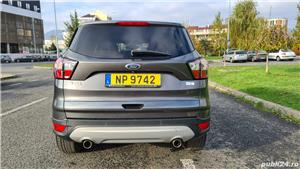Ford Kuga  4x4 180 cp Titanium - imagine 4