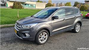 Ford Kuga  4x4 180 cp Titanium - imagine 2