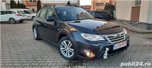 Subaru impreza  - imagine 8