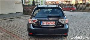 Subaru impreza  - imagine 2