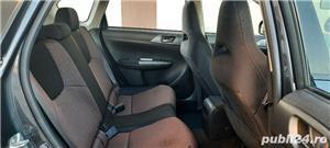 Subaru impreza  - imagine 6