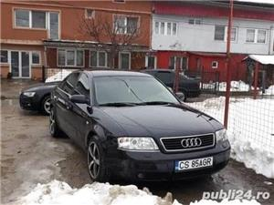 Audi A6 C5 - imagine 1
