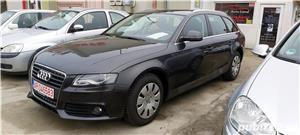Audi A4 1,8TFSI, 2009, Euro 5, 155000 km, 6590 Euro sau RATE FIXE - imagine 1
