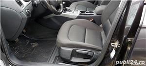 Audi A4 1,8TFSI, 2009, Euro 5, 155000 km, 6590 Euro sau RATE FIXE - imagine 4