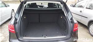 Audi A4 1,8TFSI, 2009, Euro 5, 155000 km, 6590 Euro sau RATE FIXE - imagine 6