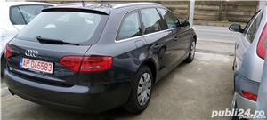 Audi A4 1,8TFSI, 2009, Euro 5, 155000 km, 6590 Euro sau RATE FIXE - imagine 7