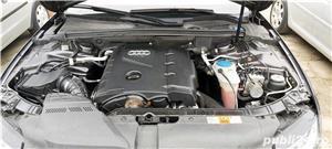 Audi A4 1,8TFSI, 2009, Euro 5, 155000 km, 6590 Euro sau RATE FIXE - imagine 8