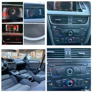 Audi A 4 *ATENTIE:144.500 km*1.8 TFSI*160 cp*Bang&Olufsen*keyless go ! - imagine 8