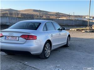 Audi A 4 *ATENTIE:144.500 km*1.8 TFSI*160 cp*Bang&Olufsen*keyless go ! - imagine 5