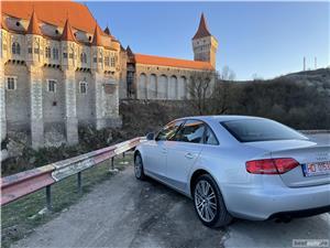 Audi A 4 *ATENTIE:144.500 km*1.8 TFSI*160 cp*Bang&Olufsen*keyless go ! - imagine 4