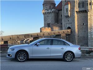 Audi A 4 *ATENTIE:144.500 km*1.8 TFSI*160 cp*Bang&Olufsen*keyless go ! - imagine 7