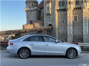 Audi A 4 *ATENTIE:144.500 km*1.8 TFSI*160 cp*Bang&Olufsen*keyless go ! - imagine 6