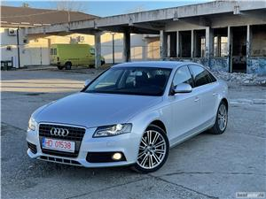 Audi A 4 *ATENTIE:144.500 km*1.8 TFSI*160 cp*Bang&Olufsen*keyless go ! - imagine 2