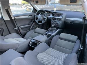 Audi A 4 *ATENTIE:144.500 km*1.8 TFSI*160 cp*Bang&Olufsen*keyless go ! - imagine 10