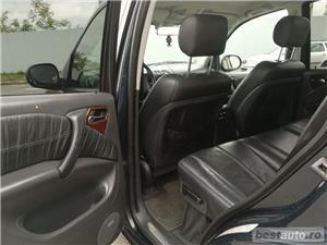 Mercedes ML 270, W163, 204 cp  - imagine 4