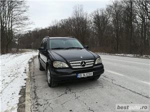 Mercedes ML 270, W163, 204 cp  - imagine 1