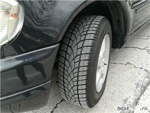 Mercedes ML 270, W163, 204 cp  - imagine 10