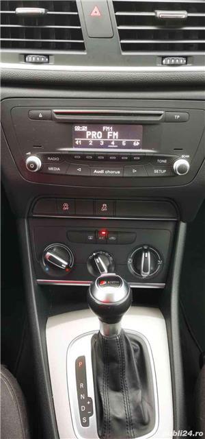 Audi Q3  - imagine 7