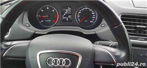 Audi Q3  - imagine 6