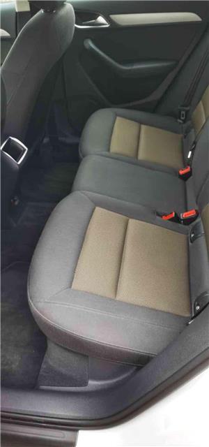 Audi Q3  - imagine 8