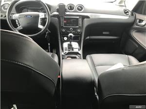 Ford Galaxy  - imagine 1