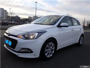 Hyundai i20 euro  . 6 .  2017    noiembrie    1,2  , 80   cp  Diesel - imagine 6