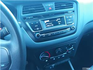 Hyundai i20 euro  . 6 .  2017    noiembrie    1,2  , 80   cp  Diesel - imagine 8