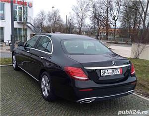 Mercedes-benz Clasa E E 220 - imagine 2