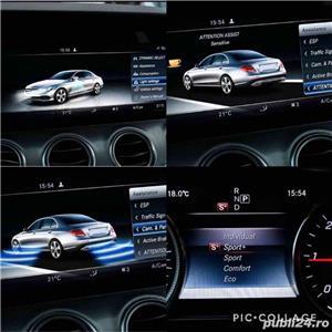 Mercedes-benz Clasa E E 220 - imagine 8