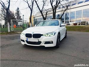 Bmw Seria 3 330 / F30 / Pachet M / Nov 2014 / Evacuare Dubla Sport - imagine 4