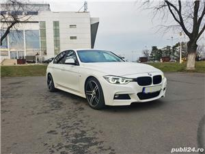 Bmw Seria 3 330 / F30 / Pachet M / Nov 2014 / Evacuare Dubla Sport - imagine 1