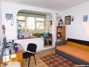 Apartament 4 camere de vânzare, cu centrala proprie 0% Comision - imagine 3
