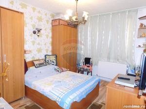 Apartament 4 camere de vânzare, cu centrala proprie 0% Comision - imagine 1