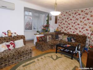 Apartament 4 camere de vânzare, cu centrala proprie 0% Comision - imagine 2