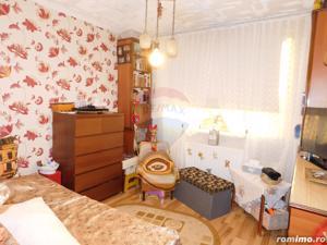 Apartament 4 camere de vânzare, cu centrala proprie 0% Comision - imagine 4