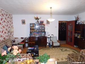 Apartament 4 camere de vânzare, cu centrala proprie 0% Comision - imagine 9