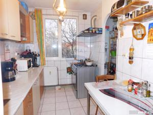 Apartament 4 camere de vânzare, cu centrala proprie 0% Comision - imagine 12