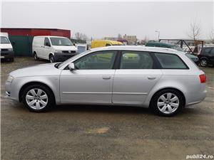 Audi A4 B7 - imagine 8