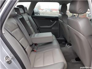 Audi A4 B7 - imagine 10