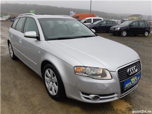 Audi A4 B7 - imagine 3