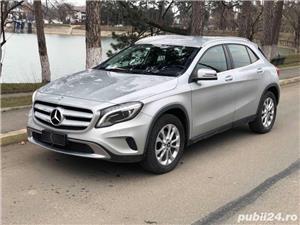 Mercedes-benz Clasa GLA GLA 220 - imagine 2