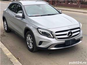 Mercedes-benz Clasa GLA GLA 220 - imagine 4