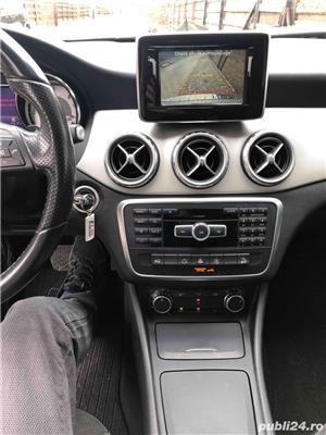 Mercedes-benz Clasa GLA GLA 220 - imagine 6