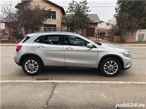 Mercedes-benz Clasa GLA GLA 220 - imagine 7