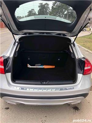 Mercedes-benz Clasa GLA GLA 220 - imagine 9