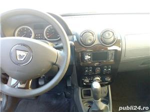Dezmembrez Dacia Duster - imagine 2