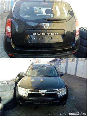 Dezmembrez Dacia Duster - imagine 6