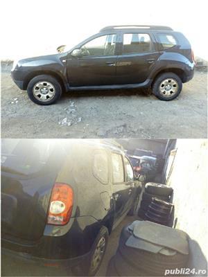 Dezmembrez Dacia Duster - imagine 1